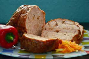 Meatloaf Dog Treat Recipes