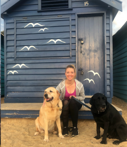 September Pet Sitter of the Month 2019