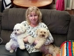 December Pet Sitter of the Month
