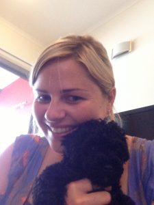 March Pet Sitter of the Month 2020